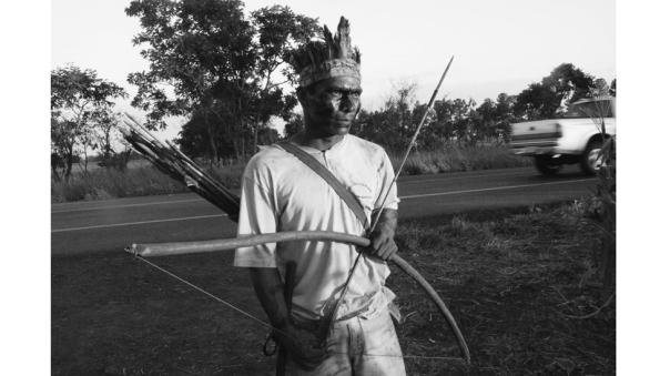 Guarani Kaiowá março 2010